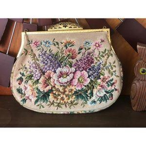 Authentic 1930's Jolles ORIGINAL Austrian Bag